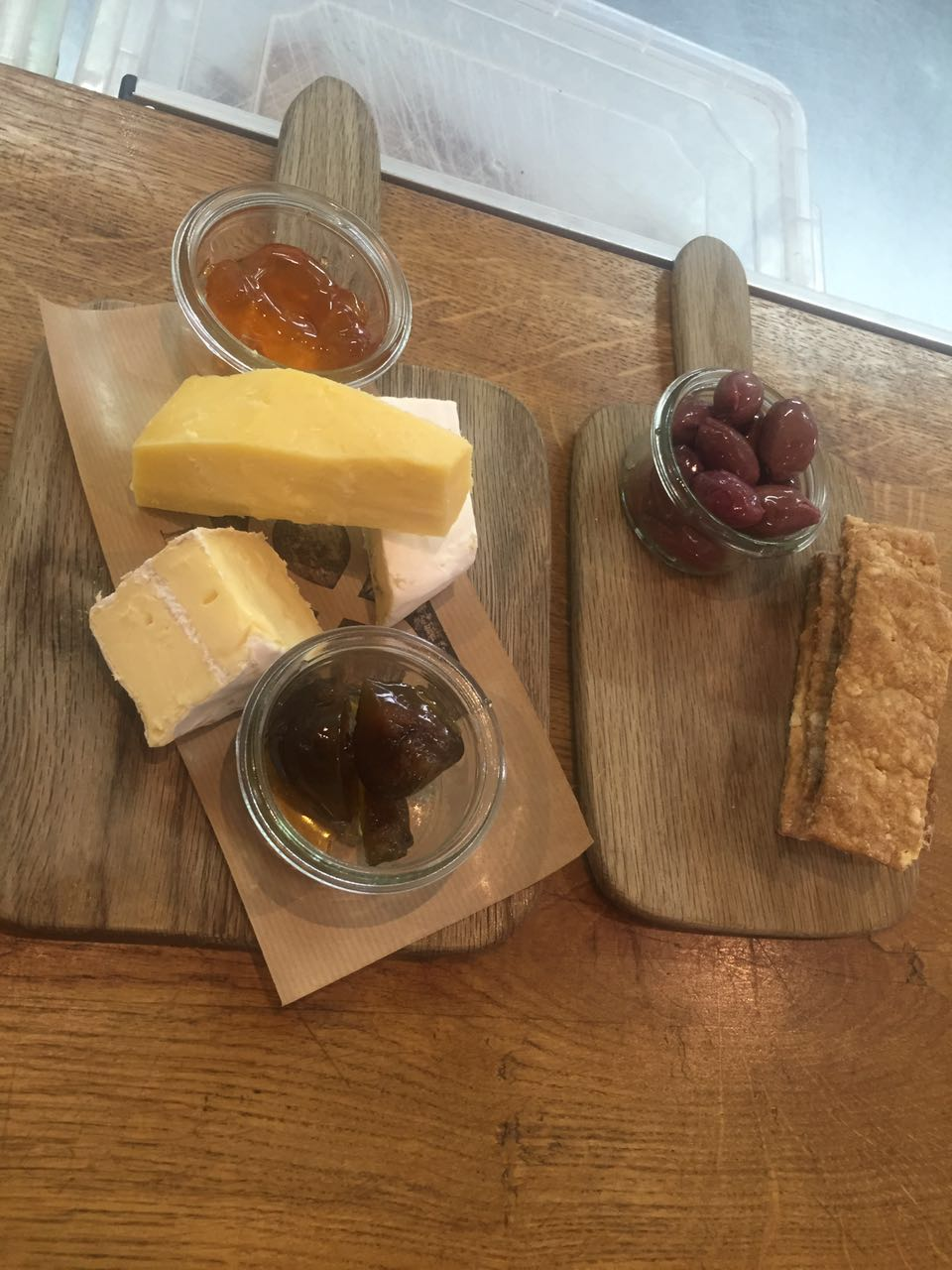 Cheese tasting, Cape Wine Lands, Cape Town