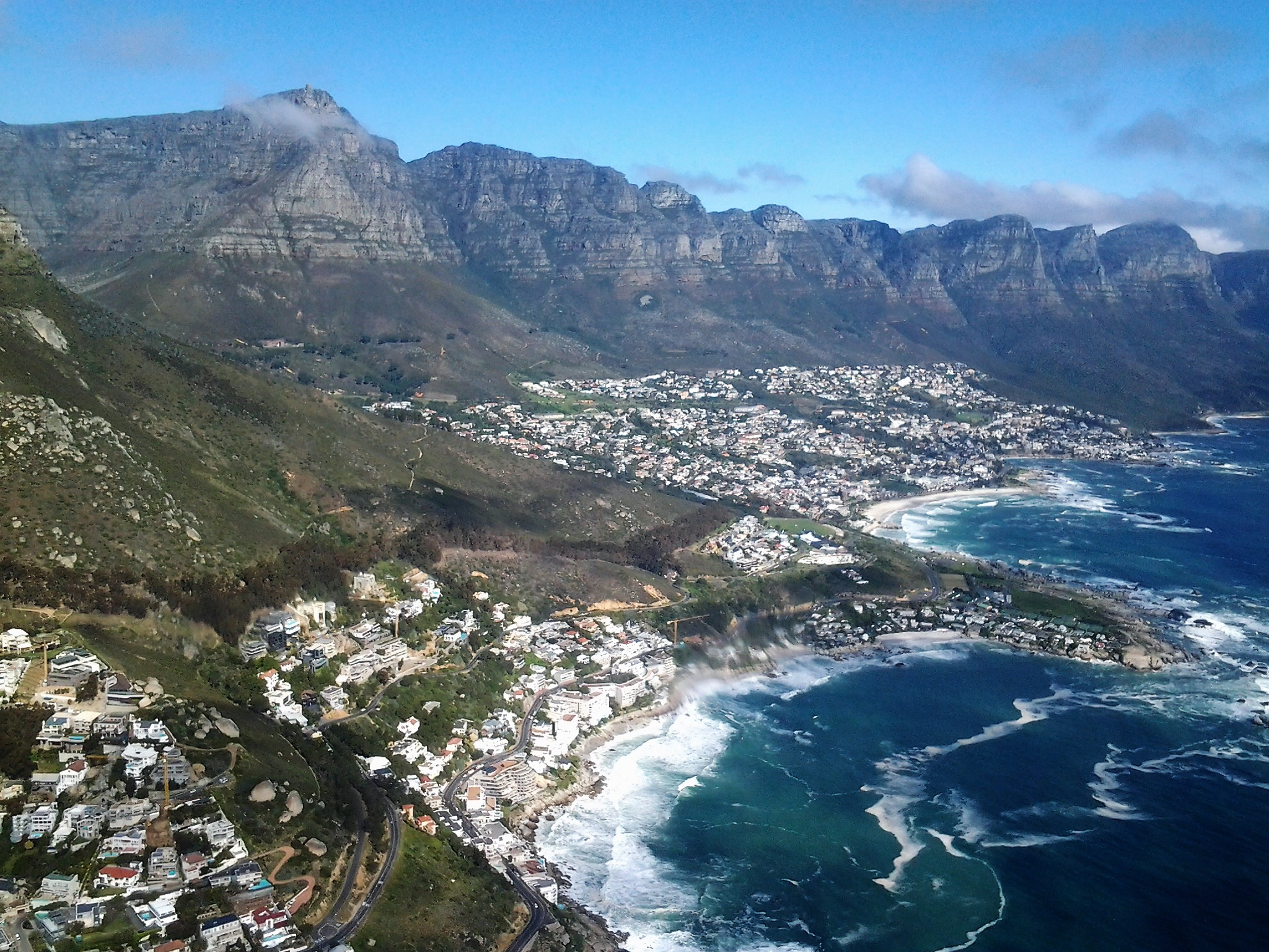 Campsbay, South Africa